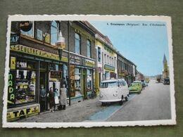 ESTAIMPUIS - RUE D'AUDENARDE ( VW Bus ) - Estaimpuis