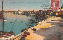 85-LES SABLES D OLONNE-N°2241-B/0057 - Sables D'Olonne