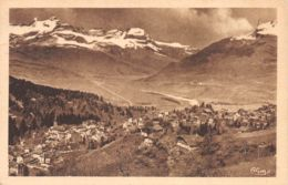 74-SAINT GERVAIS LES BAINS-N°2241-B/0181 - Saint-Gervais-les-Bains