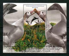 TAAF 2020  N° F 924 ** ( 924 ) Neuf MNH Superbe Faune Oiseaux Birds Grand Albatros D' Amsterdam Animaux - Ungebraucht