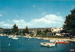 1 AK Insel Reunion * Saint-Gilles-Les-Bains - Übersee-Departement Von Frankreich - Im Ind. Ozean - IRIS Karte 7574 * - Réunion