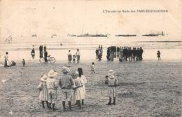 85-LES SABLES D OLONNE-N°2243-H/0073 - Sables D'Olonne