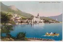 Lago Di Garda - Gardone Riviera /P239/ - Brescia