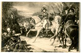 CPA NAPOLEON Bataille De Hoenlinden - SCHOPIN Précurseur - Histoire