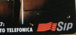 (LT1200) VARIETA' ERRORE - MACCHIE DI STAMPA  - BORSELLINO USATA C&C N° 1238 N° 218119774 - Errori & Varietà