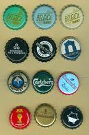 12 Capsules Bières - Beer