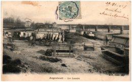 95 ARGENTEUIL - Les Lavoirs - Argenteuil