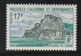 NOUVELLE CALEDONIE - N°336 ** (1967) Falaise De Lekine - Nuovi