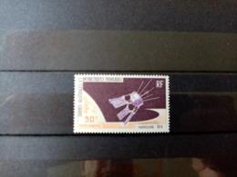 TAAF. 1966. Poste Aérienne  N° 12 . NEUF++ . Côte Yvert 2017 : 85,00 € - Poste Aérienne