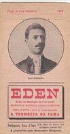 Portugal  -Tauromaquia -José Casimiro  1918 - Historische Documenten