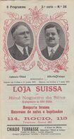 Portugal  -Tauromaquia - Lisboa  1858 - Historische Documenten