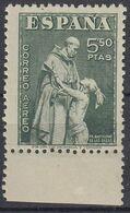ESPAÑA 1946 Nº 1004 NUEVO - 1931-50 Ongebruikt