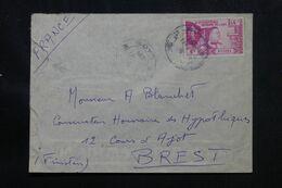 LAOS - Enveloppe  De Paksé Pour La France En 1959 - L 69388 - Laos