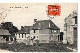 C.T. HAUVILLE - La Poste - Sonstige Gemeinden