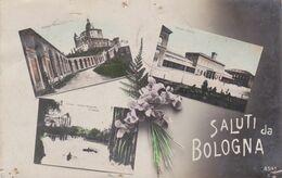 Cartolina - Bologna. - Bologna