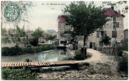 91 GIF - Le Moulin De Gif - Gif Sur Yvette