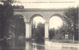 Viaduc De Foulpougne Gond Pontouvre - Sonstige Gemeinden