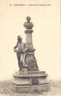 Longjumeau, Le Monument Adolphe Adam - Longjumeau