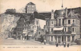 80-MERS LES BAINS-N°2407-C/0129 - Mers Les Bains