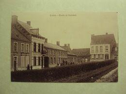 35136 - LOCRE - LOKER - ROUTE DE KEMMEL - ANIMEE !!! - REPRODUCTIE - ZIE 2 FOTO'S - Heuvelland