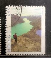 NORVEGE   N°   1163  OBLITERE - Oblitérés