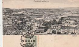 *** PORTUGAL  *** Panorama De Lisboa -- Timbrée TTB - Lisboa