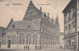 Oudenaarde - Audenaerde - La Nouvelle Poste - Huis J. Vossaert - Oudenaarde