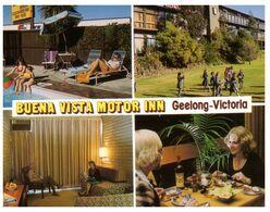 (K 21) Australia  - VIC - Geelong Buena Vista Motor Inn (CS1094) - Hotels & Gaststätten