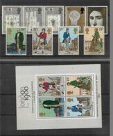 GRANDE BRETAGNE   LOT  NEUFS SANS CHARNIERE - Collections