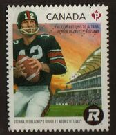 Canada - #2755 - Used - Gebraucht