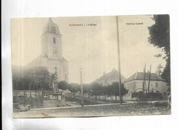 70 - AVRIGNEY - L' Eglise - Andere Gemeenten