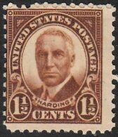 UNITED STATES     SCOTT NO  684    MNH     YEAR  1930 - Nuevos