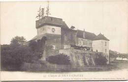71 - Château De SIGY-le-CHATEL - Other Municipalities