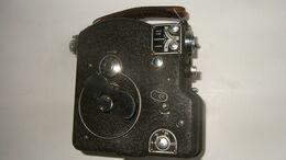 - Caméra Ercsam Camex Type GS 9,5 Mm - Altri