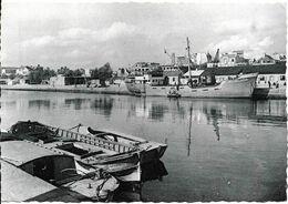 LORIENT Le Port - Lorient