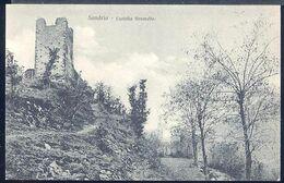 RD188 SONDRIO , CASTELLO GRUMELLO - Sondrio