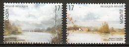 Belgie  Europa Cept 1999 Postfris M.n.h. - Europa-CEPT
