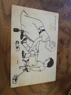 358/ Se Rendre Utile Signe Okapi - Pfadfinder-Bewegung