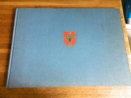 +GUERRE 39/45 : SUPER RARE LE BATAILLON LIBERATION -BRIGADE PIRON 64 PAGES DE PHOTOS FORMAT A L'ITALIENNE - 1939-45
