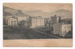Cartolina/Postcard - Non Viaggiata (unsent) - Napoli, Panorama Di Nisida Da Bagnoli - Napoli (Napels)