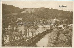 OLD  POSTCARD - SLOVENIA - PODGORA - PRIMI '900 - P58 - Slowenien