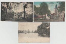 Belgique Brabant - Grimbergen