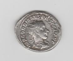 ANTONINIEN DE GORDIEN III (238-244) - ATELIER DE ROME - BILLON - 5. Der Soldatenkaiser (die Militärkrise) (235 / 284)