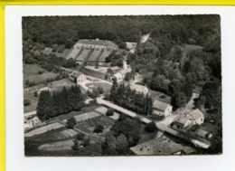 Vienne Le Chateau. La Harazée  Cimetiere National  1914-1918  Vue Aerienne Edit Cim - Francia