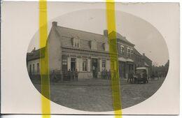 59 NORD BAUVIN REGION ANNOEULLIN A IDENTIFIER LAZARETT  CARTE PHOTO ALLEMANDE  1914/1918 WK1 WW1 - Altri Comuni