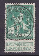 N° 110 Dépot Relais  *  Sauvegarde Ruysbroeck  * - 1912 Pellens