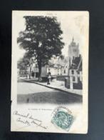 39 - DOLE  - Le Clocher De Notre Dame - 884 - Dole