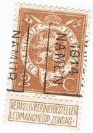 Namen 1914 - Préoblitérés