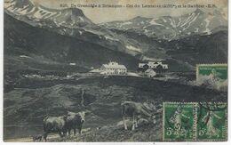 05 ( Hautes Alpes ) - De Grenoble A Briancon - Col Du Lautaret Et Le Galibier - Sonstige Gemeinden