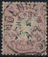 Altdeutschland, Bayern 1911, MiNr 71, Gestempelt - Bayern (Baviera)